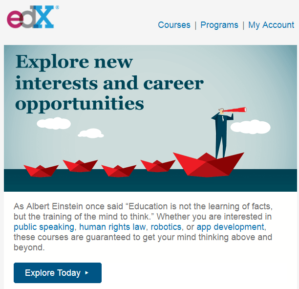 edx-email-marketing