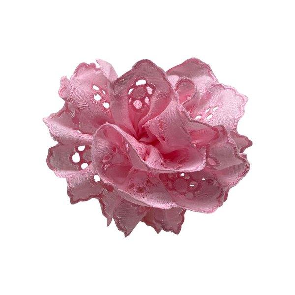 accesorios pelo niña rosa
