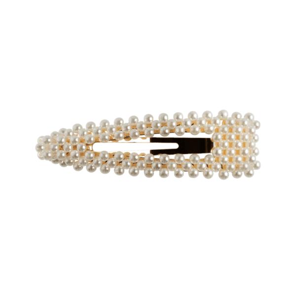 clip perlitas mujer