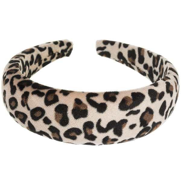 diadema leopardo