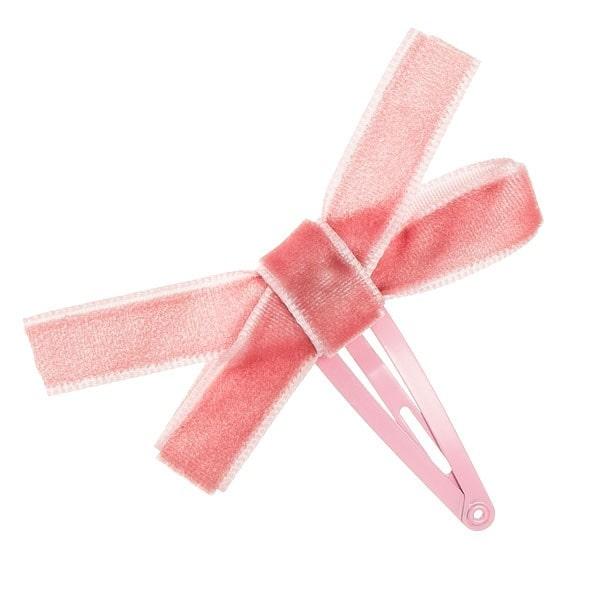 horquilla rosa francia niñas
