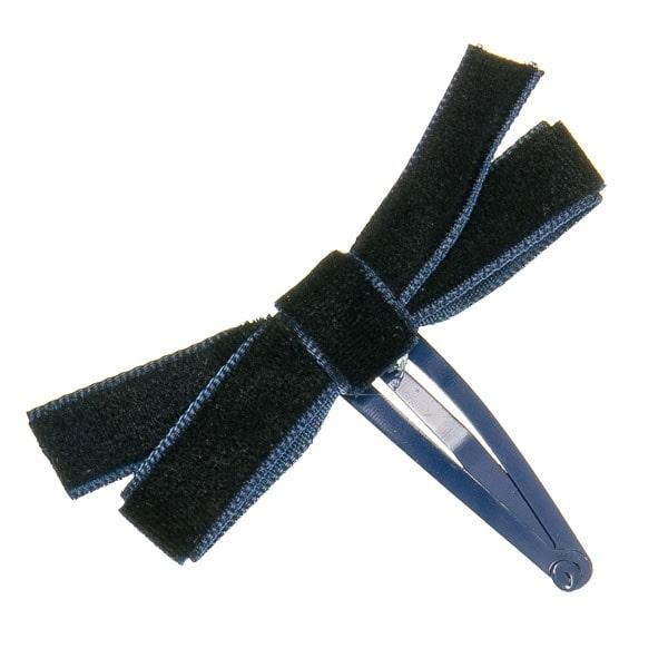 horquilla azul marino