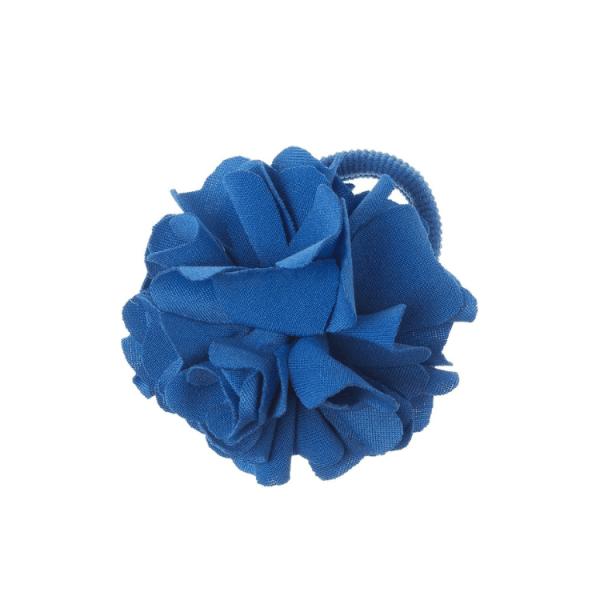 coletero azulón flor lycra