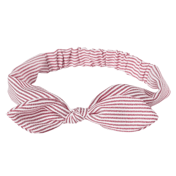 turbantes para niñas