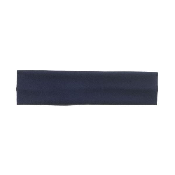 cinta de pelo niñas azul marino