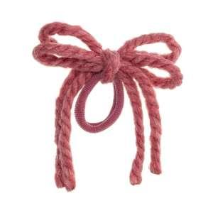 cordones de pelo para niñas lana don algodon