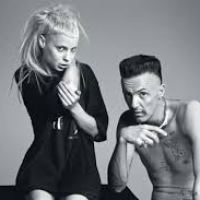 Are Yolandi Visser and Ninja Dating Or Married, Parents to a Child, Sixteen Jones. Know More