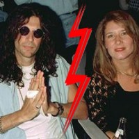 Alison Berns Happily Married To Husband David Scott Simon After The Divorce With Howard Stern: Three Children