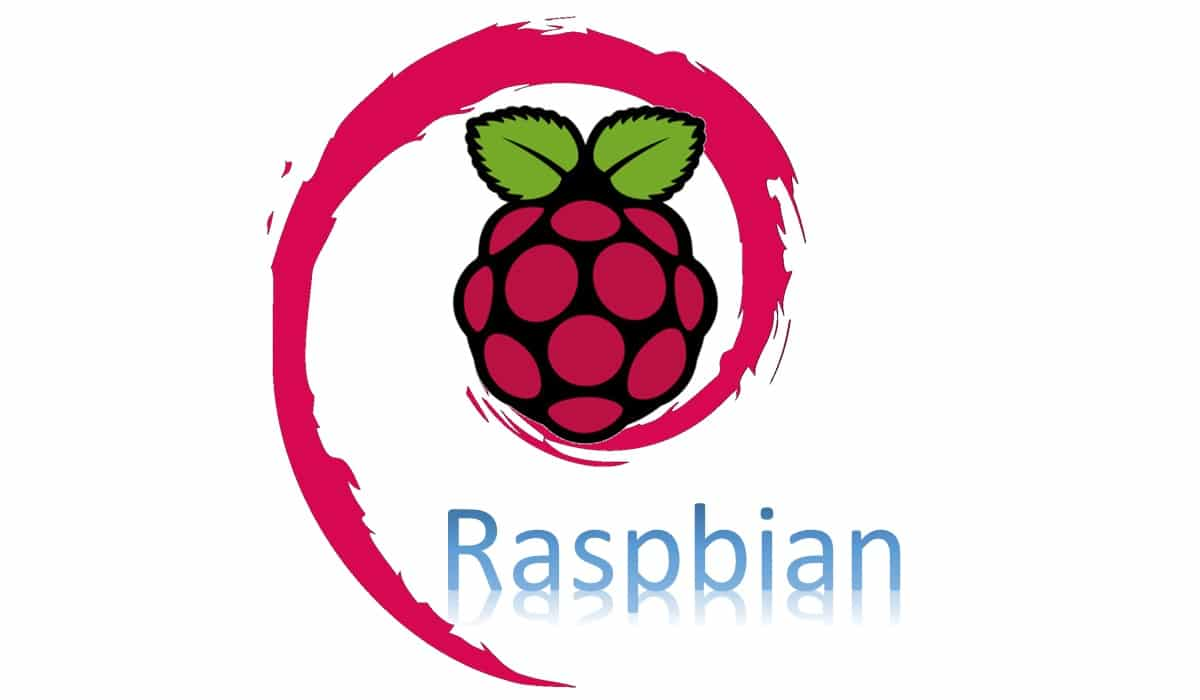 Raspberry PI Raspbian featured new