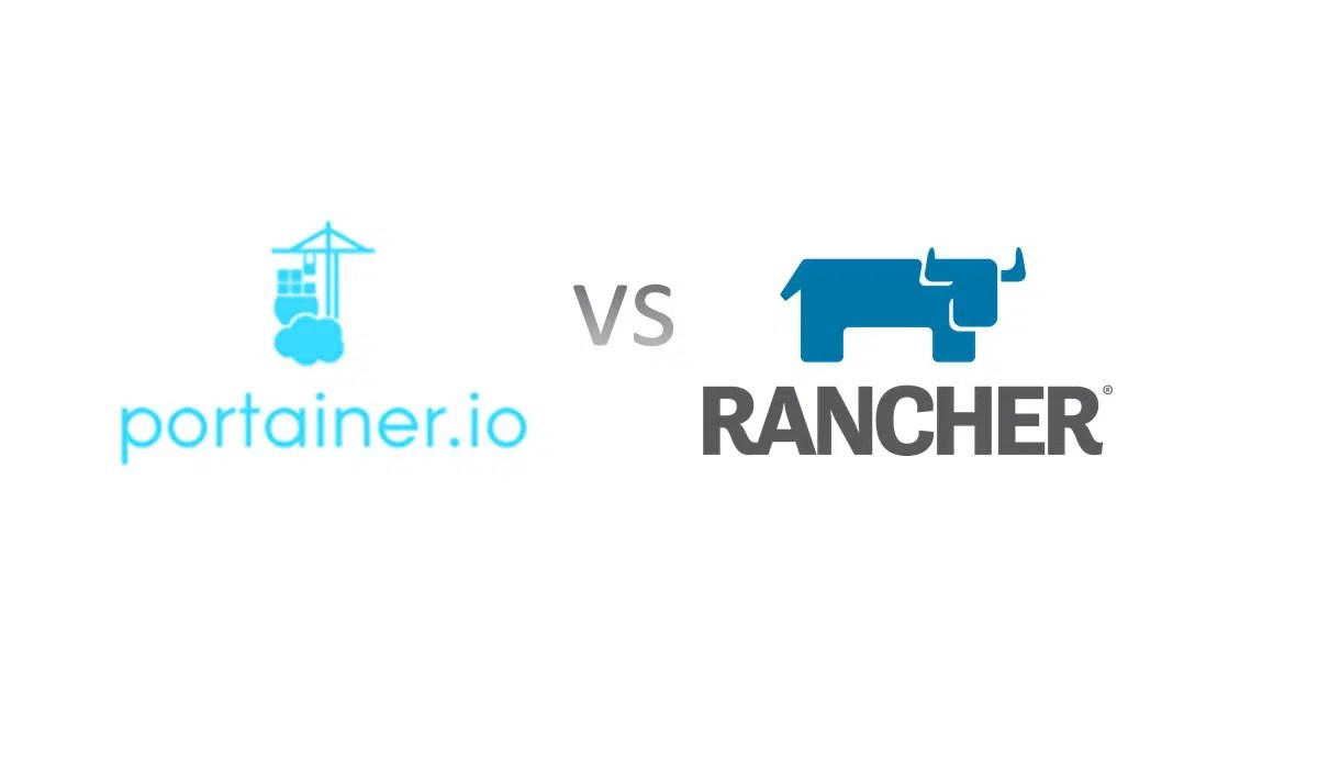 portainer vs rancher featured image new