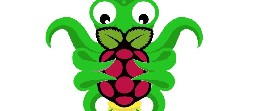 Octoprint raspberry pi featured image