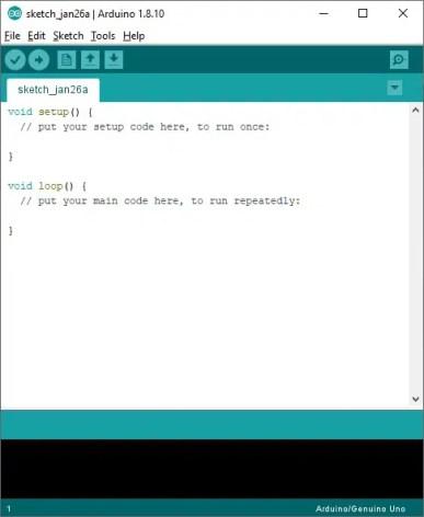 Arduino IDE opening (1)