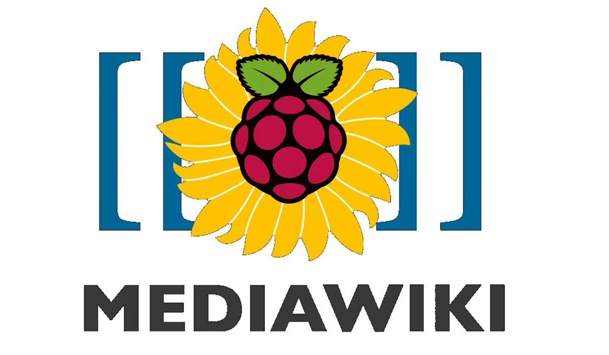 Raspberry PI Mediawiki featured image