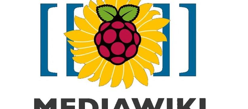 Raspberry PI Mediawiki featured image
