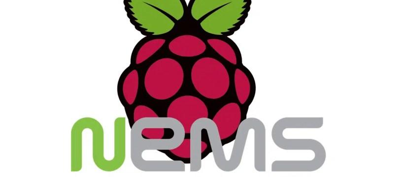 NEMS Raspberry PI featured image