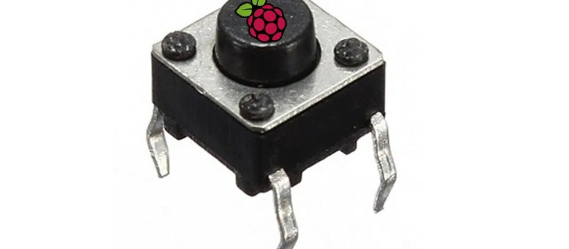 raspberry pi switch button featured image