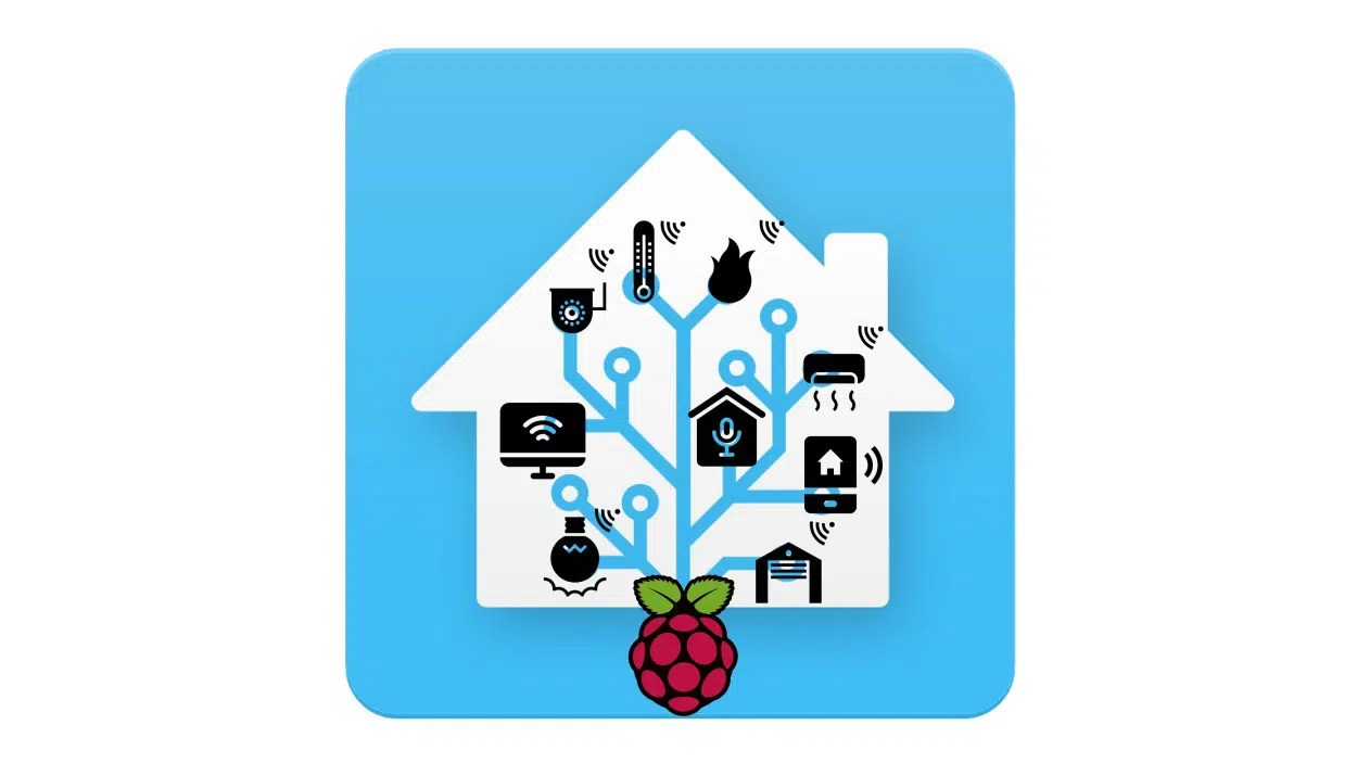 raspberry pi home assistant featured image