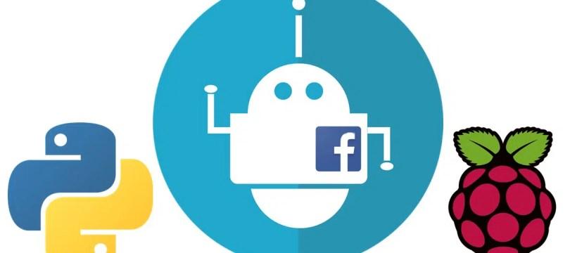 Raspberry PI Facebook Graph API featured image