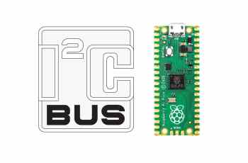 Raspberry PI Pico i2C featured image