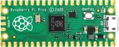 raspberry pi pico microcontroller