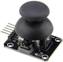 analog joystick module