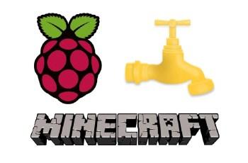 Raspberry pi minecraft server spigot featured image