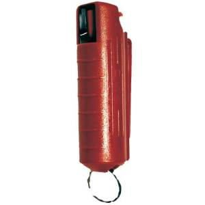 WildFire 18% Pepper Spray .5 oz. Red