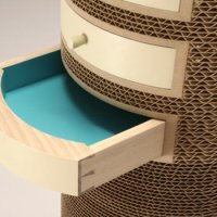 DESIGNER INSPIRATION - eco furniture of the future