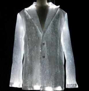 luminous jacket (LumiJacket 2)