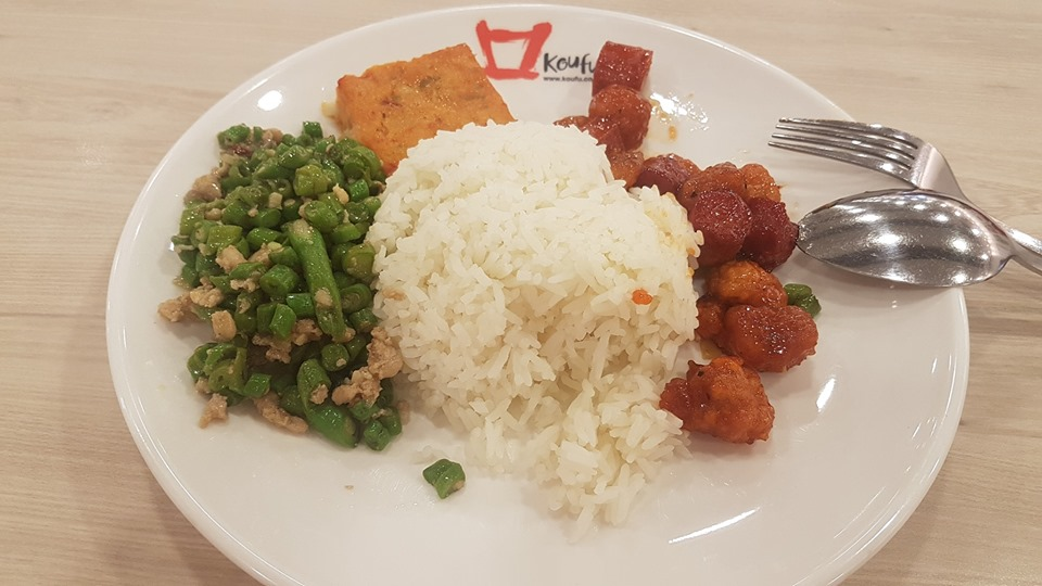 """That $6.60 plate of """"economic rice"""" – why Sengkang leads in price"""