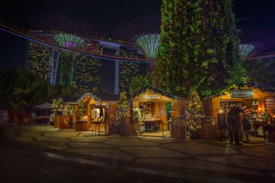 Christmas Village_Craft Vendors