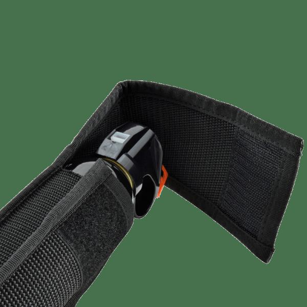 9 oz. Holster w/Clip for Pepper Enforcement® Brand Pepper Spray