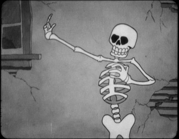 bones jones