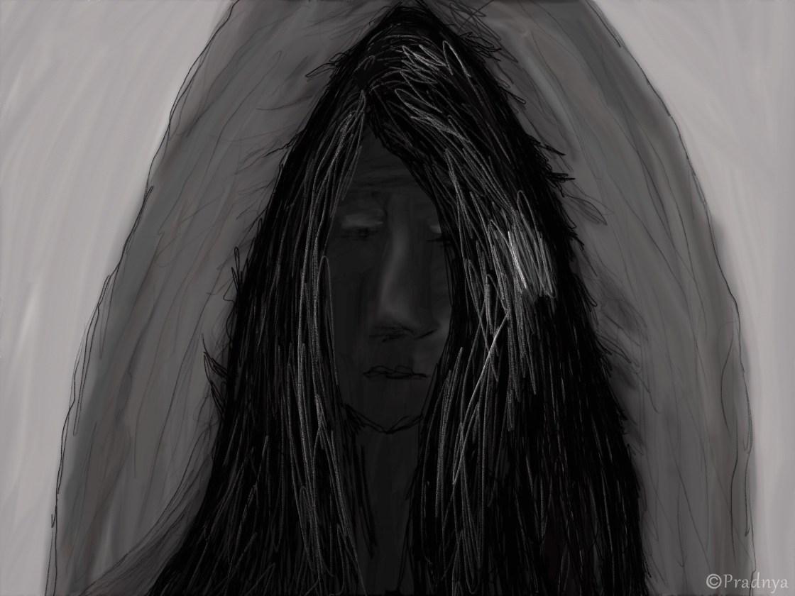 Faceless Face