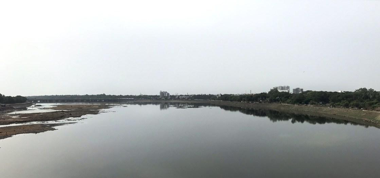 Adyar river