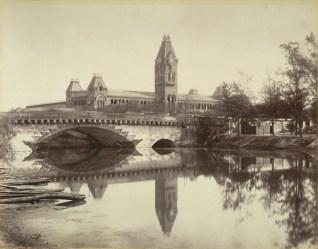 Buckingham canal - Hidden Water ways