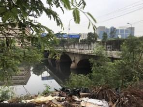 Commander in chief road bridge - Hidden Water ways