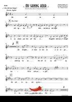 My Shining Hour (Sammy Davis Jr) 4 Horn Trumpet II