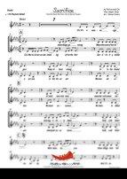 Sacrifice (Elton John) 4 Horn Trumpet II