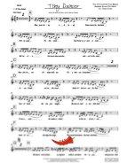 Tiny Dancer (Elton John) 6 Horn