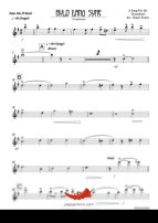 Auld Lang Syne (Free Chart) 3 Horn