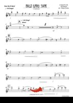 Auld Lang Syne (Free Chart) 4 Horn Trumpet II