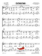Star Spangled Banner (Traditional) SATB Choir