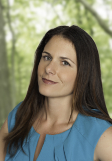 photo of Nicole Avena, PhD, and expert on food cravings