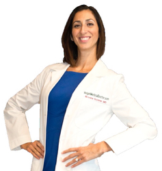 Photo of Dr. Brooke Goldner