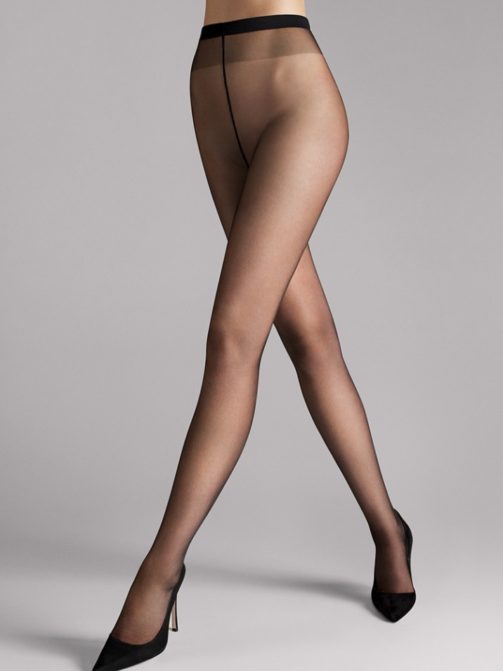 Wolford Black Tights