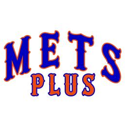 Mets Plus 2015 Logo