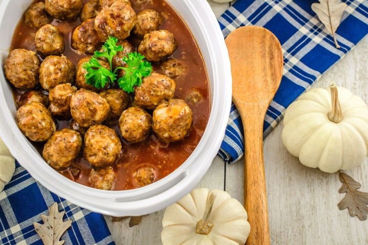 meatballs-thanksgiving-sweet-and-sour