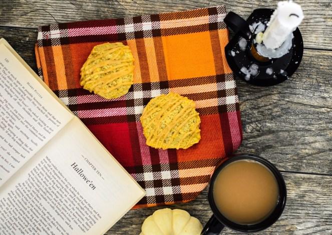pumpkin-patch-rock-cakes-harry-potter