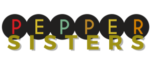 Pepper Sisters Logo